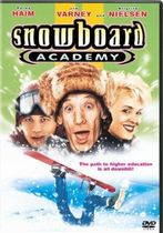 Scoala de snowboard