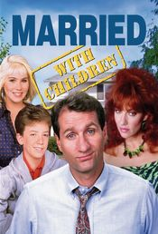 Poster Married with Children