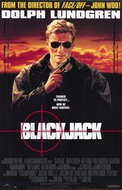 Poster Blackjack