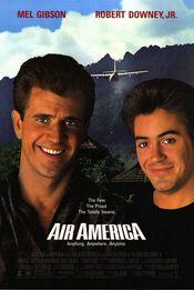 Poster Air America