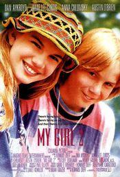 Poster My Girl 2