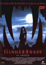 Poster Ginger Snaps