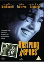 Poster Unstrung Heroes