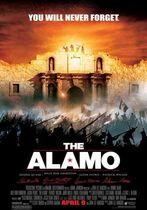 Bătălia de la Alamo
