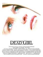 Poster Dead Girl