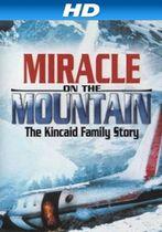 Miracol pe munte
