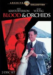 Poster Blood & Orchids