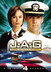 Poster JAG