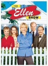 Poster The Ellen Show