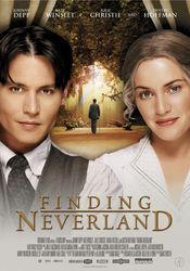 Poster Finding Neverland