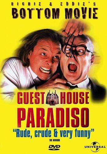 Hotel Paradiso Film