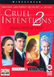 Poster Cruel Intentions 2