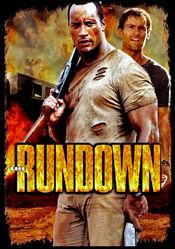 Poster The Rundown