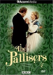 Poster The Pallisers