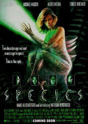 Poster Species