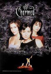 Poster Charmed