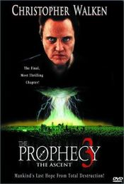 Poster The Prophecy 3: The Ascent