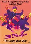 Cei trei ninja