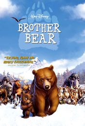 Poster Brother Bear