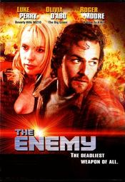 Poster The Enemy