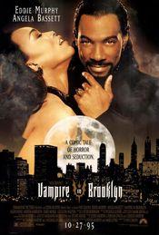Poster Vampire in Brooklyn