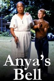 Poster Anya's Bell