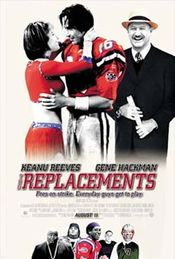 Poster The Replacements