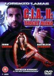 Poster CIA 2: Target Alexa