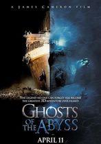 Fantomele de pe Titanic