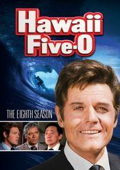 Poster Hawaii Five-O