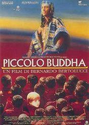 Poster Piccolo Buddha