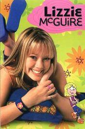Poster Lizzie McGuire