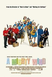 Poster A Mighty Wind