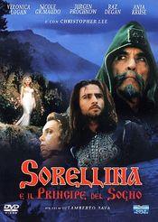 Poster Sorellina e il principe del sogno