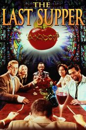 Poster The Last Supper