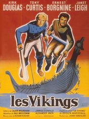 Poster The Vikings