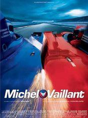 Poster Michel Vaillant