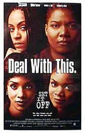 Poster Set It Off