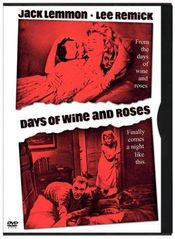 Poster Days of Wine and Roses
