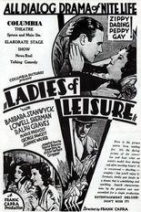 Ladies of Leisure