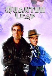 Poster Quantum Leap