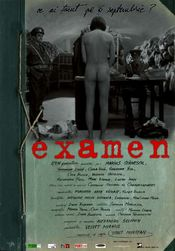 Poster Examen