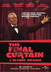 Poster The Final Curtain
