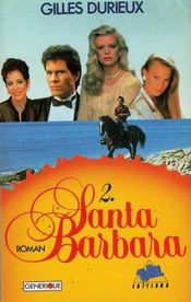 Poster Santa Barbara