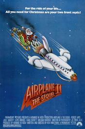 Poster Airplane II: The Sequel