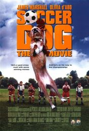 Poster Soccer Dog: The Movie