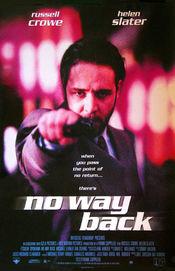 Poster No Way Back