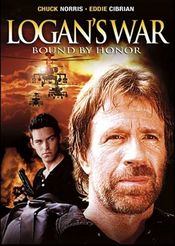 Poster Logan's War: Bound by Honor