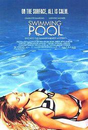 Poster Swimming Pool