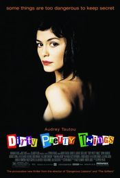 Poster Dirty Pretty Things